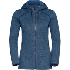 VAUDE Sentino III Jacket Damen fjord blue